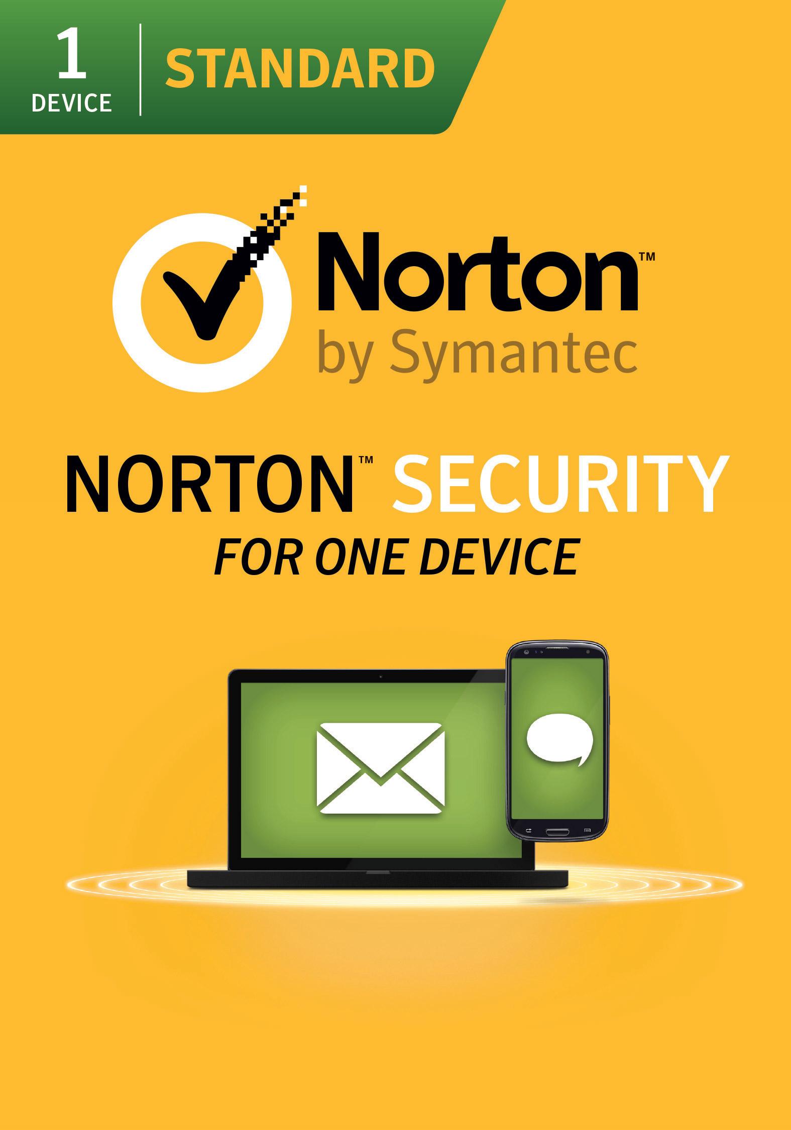Norton Security Starter